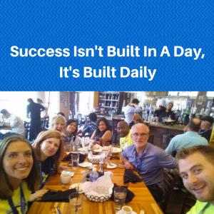 habits for success, success habits, daily success habits,