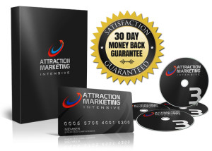attraction marketing, network marketing training, network marketing products, network marketing training products