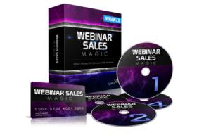 webinar sales magic, webinar sales, mlsp, mlsp webinar sales magic, network marketing training products