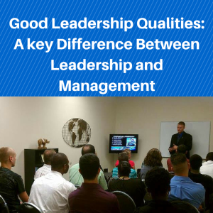 explain the relationship between management and leadership Of educational leadership in school management and leadership, how do we explain people who the relationship between leadership traits and.
