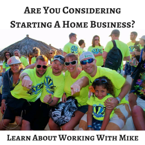 Are You Considering Starting A Home Business-