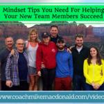 mindset tips, success tips, network marketing training, network marketing tips,