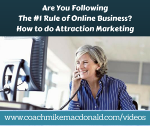attraction marketing, how to do attraction marketing, what is attraction marketing, how to use attraction marketing, online marketing, online business, lead generation, network marketing, home business,
