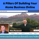 6 pillars of building your home business online, online business, home business online, building your home business online, online marketing, pillars of online marketing, home based business