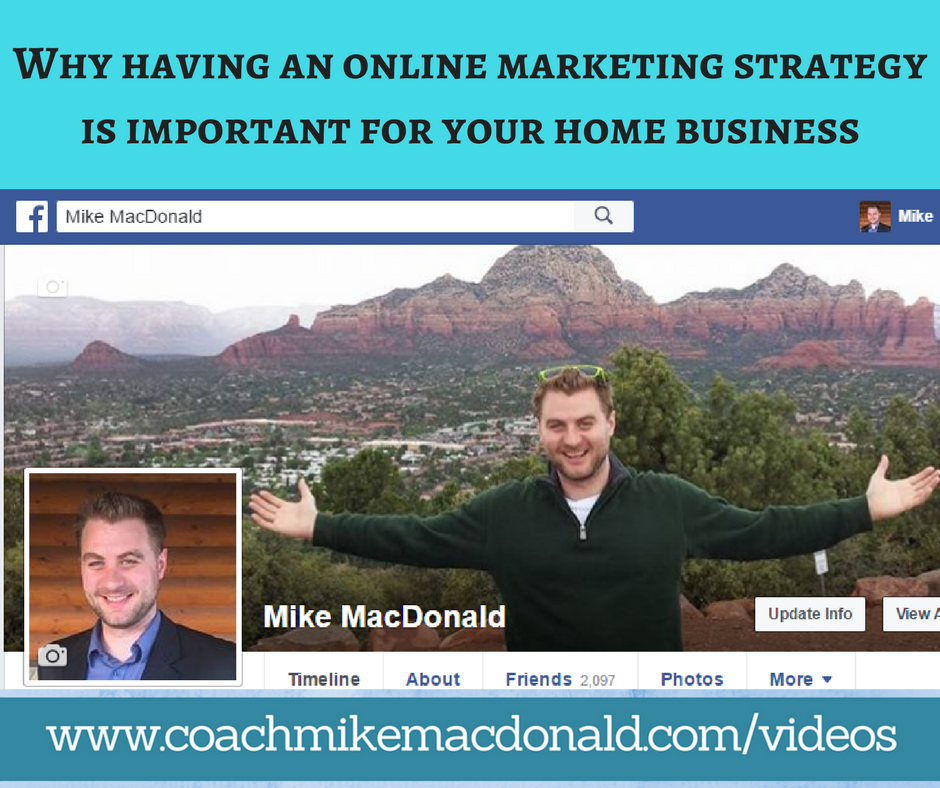 Why having an online marketing strategy is important for your home business, marketing strategy, online marketing strategy, what is an effective online marketing strategy, home business, home based business